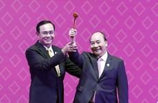 第35届东盟峰会:政府总理阮春福公布2020年东盟年主题