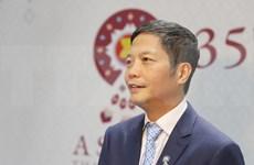 越南工贸部长:RCEP将为越南企业带来更多机会