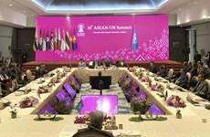 联合国愿为东盟继续实现可持续发展目标提供协助
