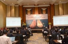 挪威愿向越南进行液化天然气领域的技术转让