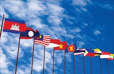 越南肯定在东盟共同体中的地位