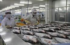 美国承认越南无鳞鱼类产品食品安全检验体系等效性