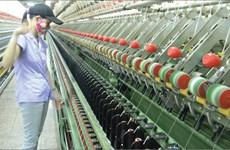 今年10月份得乐省出口额达6300万美元  环比增长50%