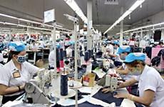 大量外商直接投资流入越南同奈省
