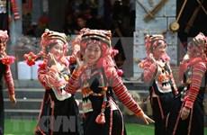 越南各民族文化精髓推介活动将在本月内举行