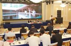 2019年越南越北各省与中国广西民族自治区旅游促进会在谅山省举行