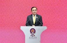 越南承诺促进可持续发展目标