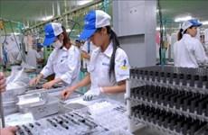 70%的中国香港企业拟东盟开厂 首选越南