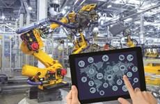 改变4.0时代的工业化思维