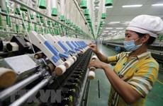 10月越南新设企业数量环比增长近2倍