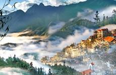 越南永福省三岛县加大旅游推广力度