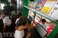 越南因特网自由是不可否认的事实