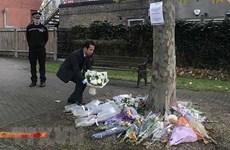 外交部记者会:加快英国货车藏尸案39名遇难者身份鉴别工作进度