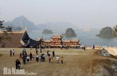发挥旅游提案作用  赴河南省的游客人数猛增