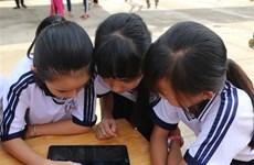 """""""黄沙与长沙归属越南:历史证据和法律依据""""数字展在薄辽省举行"""