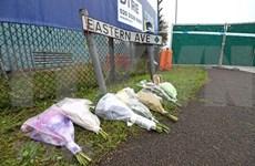 英国货车藏尸案:39名遇难者都是越南人