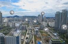 越南参加在韩国举行的第二届亚洲智慧城市标准论坛
