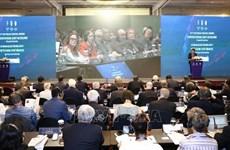 本着法律至上的原则促进东海的和平与合作