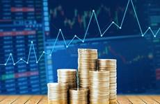 今年10月份,外国投资者的衍生品交易量环比增长0.6倍