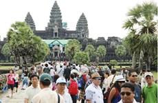 越南成为柬埔寨第二大客源市场