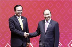 《外交家》:2020年越南在提升国家地位道路上迈出一大步