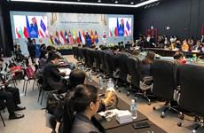 东盟-韩国电影组织即将成立