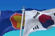 韩国举行东盟-韩国特别峰会庆祝活动