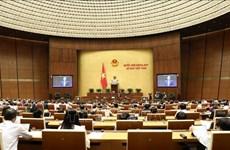 越南第十四届国会第八次会议第四周的议程:对2014-2018阶段消防相关政策和法律法规执行情况进行监督