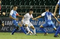 越南U19球队闯入2020年亚足联U-19锦标赛决赛的可能性很大