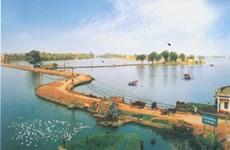 越南永福省溶潭文化旅游区旅游潜力巨大