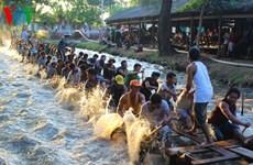 祭月节与高棉族文化