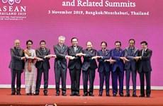 大部分泰国人认为第35届东盟峰会给该国带来利益