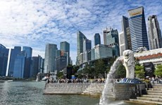 欧盟与新加坡自由贸易协定将于11月底生效