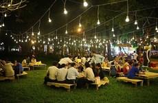 各国美食节即将在胡志明市举行