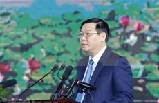 王廷惠会见中国太平保险集团董事长罗熹