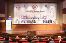 """东盟与印度以加强""""互联互通""""促进经济发展"""