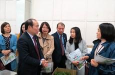 越南学习借鉴日本合作社模式