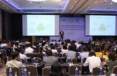 越南供应链赞助市场潜力仍然巨大