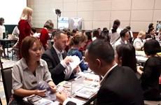 河内市向欧洲10国推介旅游资源和产品