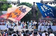 日本神奈川县节即将亮相河内