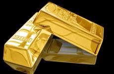 11月14日越南国内黄金价格略减
