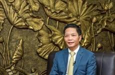 越南为东盟的经济与合作作出重要的贡献