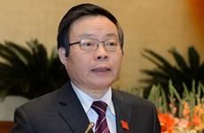 越南第十四届国会第八次会议:考虑将个体经营户纳入《企业法(修正案)》