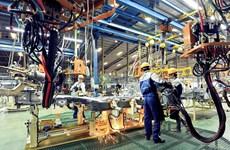为汽车工业敞开越南市场大门