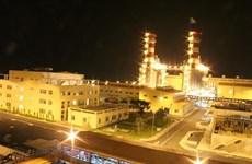 仁泽二号发电站发电总量达400亿千瓦时