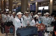 韩国是越南劳务输出的最主要市场