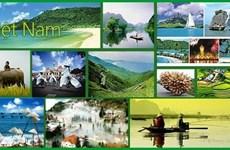越南被评选为2019年游客最爱的十个国家之一