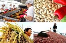 美国采取措施增加输越农产品数量
