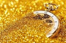 11月18日越南国内黄金价格涨跌互现