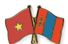 越南领导人与蒙古国领导人互致贺电 庆祝两国建交65周年